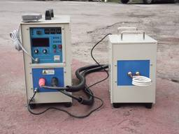 Индукционный нагреватель ВЧ-25АБ ТВЧ (ожидается)