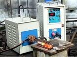 Индукционный нагреватель ВЧ-40АБ ТВЧ (на складе) - фото 1