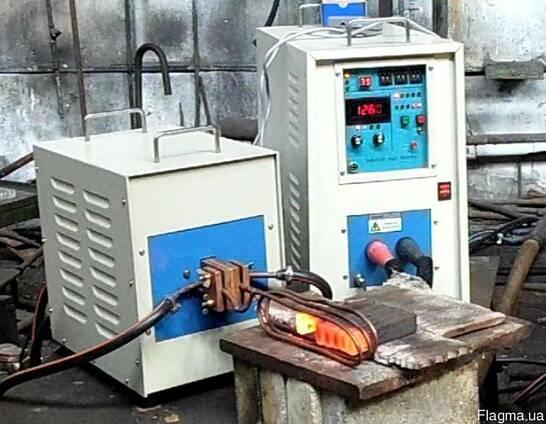 Индукционный нагреватель ВЧ-40АБ ТВЧ (на складе)