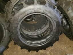 Индустриальные шины всех типов и размеров.