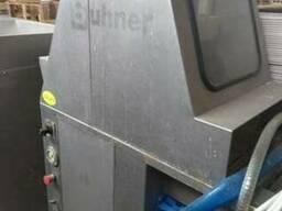 Инъектор для мяса Suhner WS 10/20