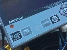 Информационная система контроля высева Факт, Спутник