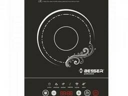 Инфракрасная электроплита 2000W Besser 10249