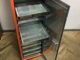 Инфракрасный сушильный шкаф