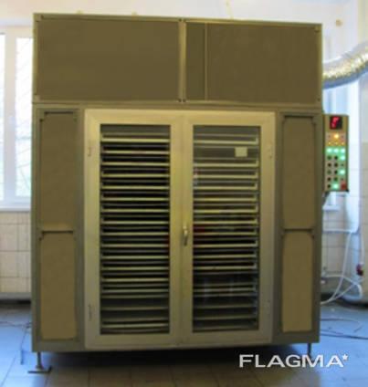 Инфракрасный сушильный шкаф для фруктов овощей   сушильная к
