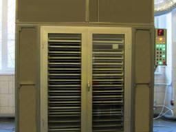 Инфракрасный сушильный шкаф для фруктов овощей | сушильная к