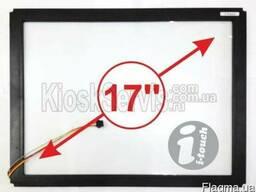 """Инфракрасные сенсорные панели i-Touch 17"""""""