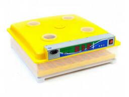 Инкубатор автоматический «Говорун MS-98» 12В (для любых. ..