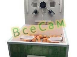 Инкубатор автоматический «Курочка Ряба» ИБ-160Ц с вентилятор