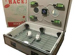 Инкубатор бытовой «Наседка ИБА-108» с автоматическим. ..
