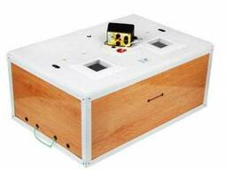 Инкубатор для яиц Курочка ряба 100 механический