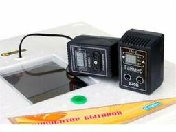 Инкубатор для яиц Курочка ряба ИБ-60 автомат, вентилятор,тэн
