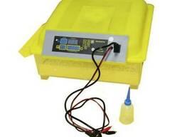 Инкубатор HHD-48 (12 V)