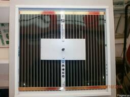 Инкубатор Курочка ряба 130 механический, цифровой, теновый