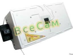 Инкубатор «Курочка Ряба» ИБ-84-Л автоматический в литом корп