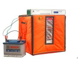 Инкубатор Mini Zoom 90 Battery полный автомат аккумулятор