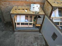 Инкубатор на 115 яиц автомат. инкубаторы от 115 до 3000 яиц