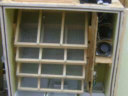 Инкубатор на 400 яиц автомат. инкубаторы от 115 до 3000 яиц