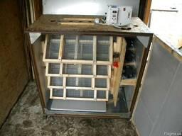 Инкубатор на 500 яиц автомат. инкубаторы от 115 до 3000 яиц