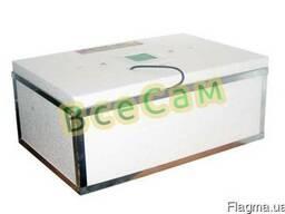Инкубатор Наседка ИБ-100 на 100 яиц с ручным переворотом