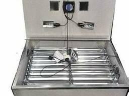 Инкубатор Наседка ИБА 140 с цифровым терморегулятором, автом