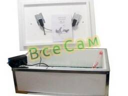Инкубатор Наседка ИБМ-70 на 70 яиц с механическим переворото