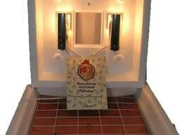 Инкубатор Рябушка-70 ламповый, электронно-механический терм.