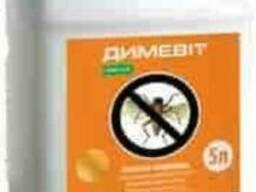 Инсектицид Димевит (аналог Би-58)
