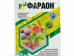 Инсектицид Фараон 10мл Адиант+ (аналог Нурел Д) хлорпирифос 480 г/л, лямбда-цигалотрин. ..