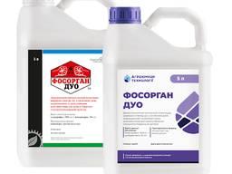 Инсектицид Фосорган ДУО (канистра 5л)