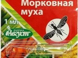 Инсектицид Морковная муха 1 мл.
