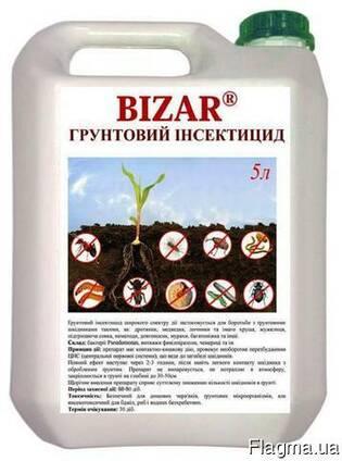 Инсектицид против почвенных вредителей- БИЗАР