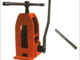 Инструмент для декоративной прокатки полосы DH-E2.