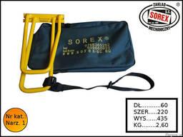 Инструмент для фальцевой кровли – рамка Sorex