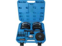 Инструмент для ступицы колеса 62, 66 мм VW AUDI Skoda SEAT, QS80150A Quatros