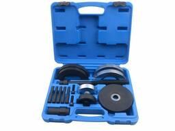 Инструмент для ступицы колеса VW 72мм, QS80432 Quatros