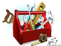 Инструмент в Виннице магазин стройматериалов Будмаг