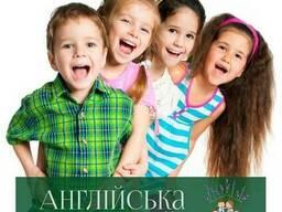 Курси англійської для дітей у Mini Maison