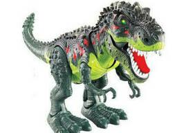 Интерактивная игрушка Динозавр (Зелёный) (6623G)