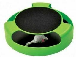 """Интерактивная игрушка """"Поймай мышку"""""""