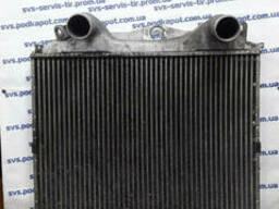 Интеркулер MAN TGA/TGX 81061300205, Behr 27.01.2006 года