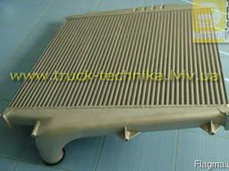Інтеркулер радіатор повітря Volvo