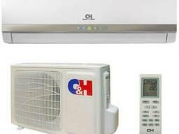 Продажа и установка кондиционеров и вентиляционных систем