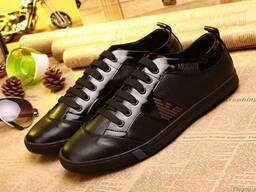Інтернет взуття Giorgio Armani