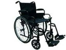 Инвалидная коляска «Modern»