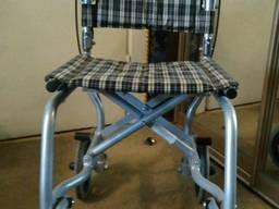 Инвалидную коляску