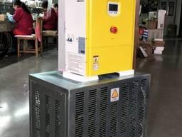 Инвертор и гибридный контроллер для ветрогенератора и ФЭМ 10 кВт