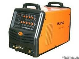 Инвертор сварочный JASIC TIG 200P AC/DC Е 101