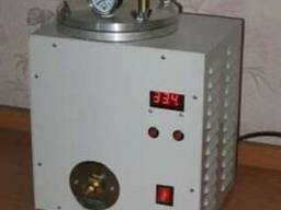 Инжектор восковой ИВ-30 Объем 3 литра.