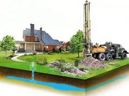 Геология для Проектирования Промышленных Объектов